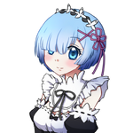 Rem is best girl