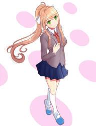 Monika by seika