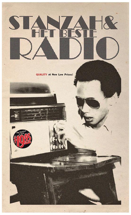 het beste radio by stanzah