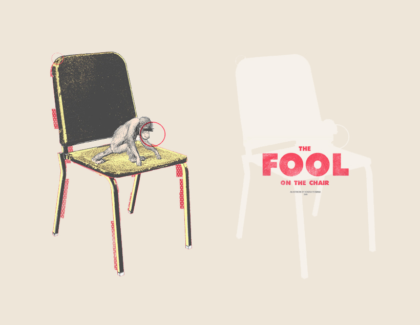 the fool by stanzah