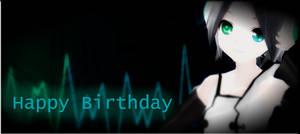 Happy Birthday, Piko-san! by NecoNecoOhiko