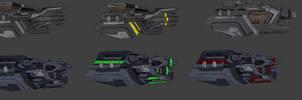 Duke Forever alien weapons
