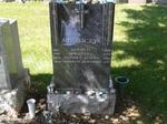 Peter Steele's grave (Type O Negative, Carnivore)