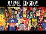 Marvel Kingdom