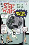 Star Wars - Fantastic Four mash-up