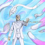 Planetary as the Beatles White Album by Nick-Perks