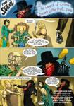 TLIID Hostess Twinkies return - The Shadow Knows! by Nick-Perks