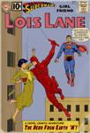 TLIID Daredevil anniversary - DD and Lois Lane