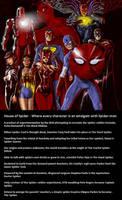 TLIID  Marvel crossover mashup 1