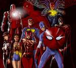 TLIID Marvel crossover mashup 2 - full-size