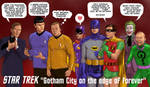 TLIID 251 - Star Trek mash-ups - Batman 66