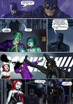 TLIID Joker's 75th Anniversary - versus Midnighter