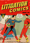 TLIID #265 One moment later Whiz Comics #2 Shazam