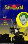 TLIID What if... Bruce Wayne became Spiderman?