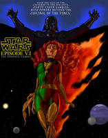 TLIID 270 - Star Wars mash-up with Dark Phoenix by Nick-Perks