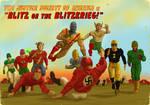 TLIID American Football mash-up - The original JSA