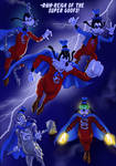 TLIID- Comic/Disney mash-up Reign of Super Goofs