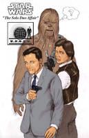 TLIID - Han Solo meets... Napoleon Solo