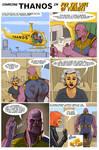 TLIID Avengers Endgame Hostess Twinkies ending