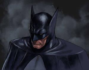 The Bat That Terrorizes Gotham