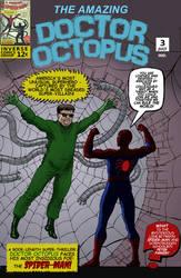 TLIID Hero-villain switch - Amazing Spider-Man 3