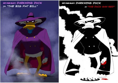TLIID Updated Saturday morning cartoons Darkwing 1