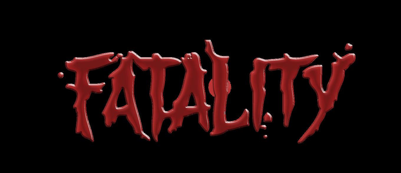 Victory Group Logo >> Fatality Logo MK 9 by Barakaldo on DeviantArt