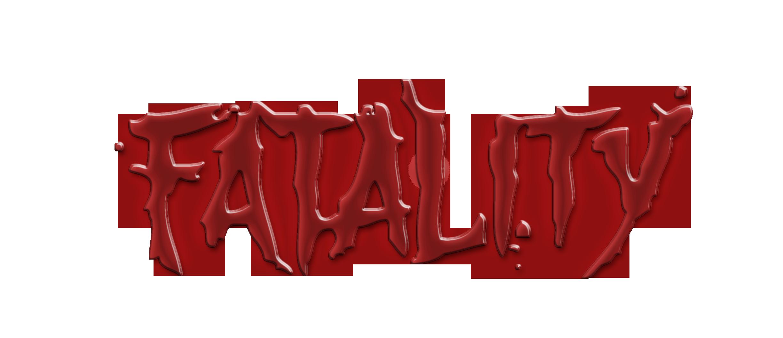 Resultado de imagem para fatality logo