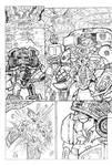 Transformers Armada 2 of 6