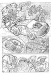 Transformers Armada 3 of 6