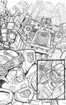 Transformers Armada 6 of 6