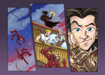 Webcomic: Shadowbinders Page 7