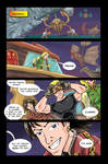 Shadowbinders Webcomic Chapter 5 Page 13