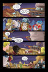 Shadowbinders Webcomic Chapter 5 Page 14