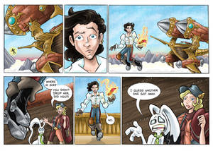 SHADOWBINDERS / Chapter 2, Page 23