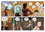 SHADOWBINDERS / Chapter 2, Page 7