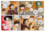 SHADOWBINDERS / Chapter 2, Page 6