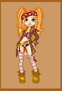 Pirate Undies by mollie