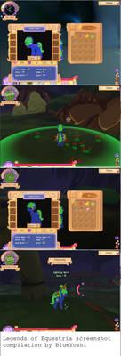 Legends of Equestria screenshot #33 (compilation)