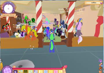Legends of Equestria screenshot #35