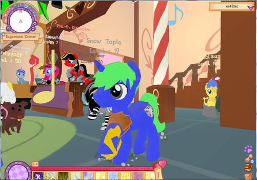 Legends of Equestria screenshot #36
