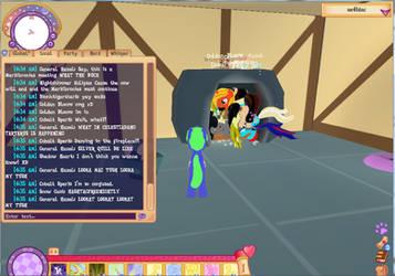 Legends of Equestria screenshot #37
