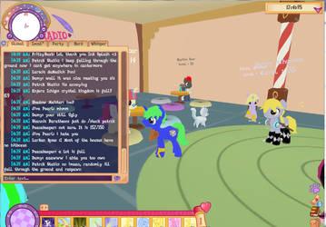 Legends of Equestria screenshot #38