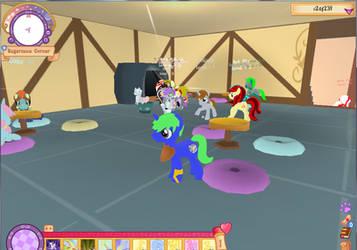 Legends of Equestria screenshot #39