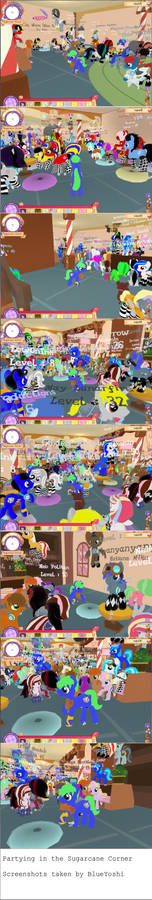 Legends of Equestria screenshot #40 (compilation)