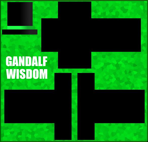 NewShadingTemplate3Soft By GandalfWisdom On DeviantArt