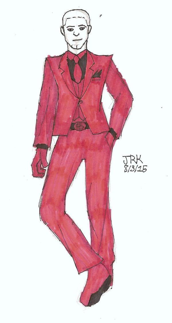 DSC Daredevil Attorney At Law by DarkKnightJRK