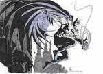 WSC Batman by Jose Luis Garcia Lopez