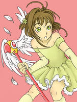 CCS: The Fly -colorz- by zulenha