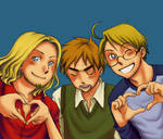 APH: Hearts